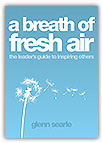 a breath of fresh air - book list