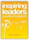 inspiring leaders - book list