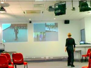Virtual Schooling Dance